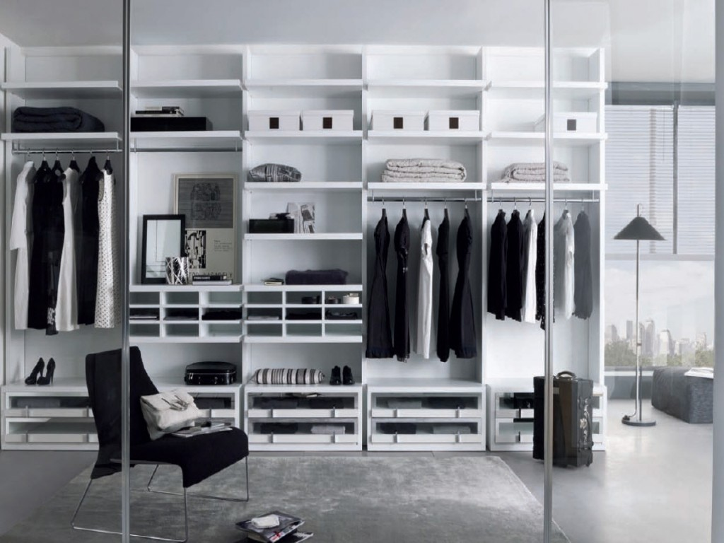 Walk in closet – sida 2 – allt om walk in closets