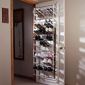 Kanon Smart förvaring för skor – Walk in closet UU-05